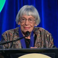 Ursula Le Guin: Ödülün Adı Özgürlük
