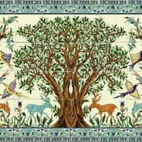 Zeytin Ağacı ve Barış | Sefa Taşkın