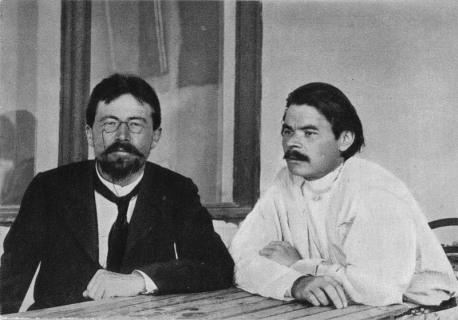 4307f-1900-chekhov-and-gorky4