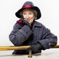 Mutlu Sonlar | Margaret Atwood