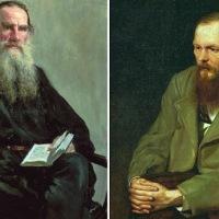 Tolstoy ve Dostoyevski Tanışıyorlar Mıydı?