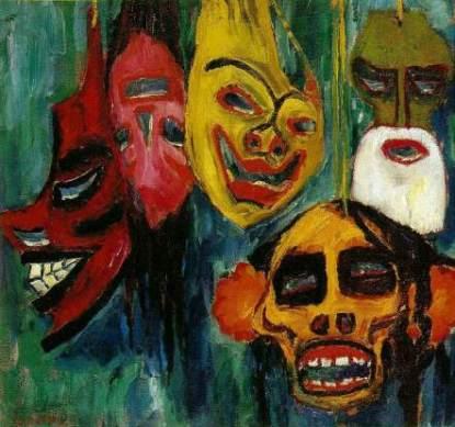 mask-iii-emil-nolde-1911