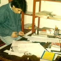 Nasıl Yazar Oldum: Türker Ayyıldız