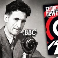 Distopik Roman ve Felaket Tellalı Orwell Üzerine Bir Deneme