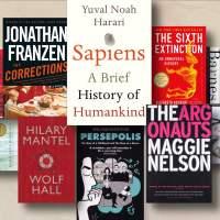 21. Yüzyılın En İyi 100 Kitabı