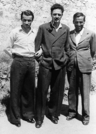 Orhan Kemal, Nazım Hikmet, İsmail Hakkı