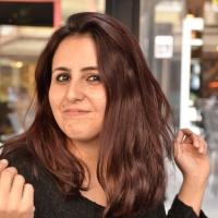 2019 Edebiyat Soruşturması: Gülhan Tuba Çelik