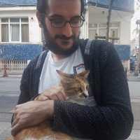 2019 Edebiyat Soruşturması: Utku Yıldırım