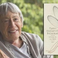 """Ursula K. Le Guin şiirleri: """"Tanrı Kuşlarıyla Buluşmak"""""""