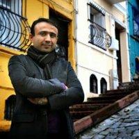 "Cem Kalender'den yeni roman: ""Mazarin Mavisi"""
