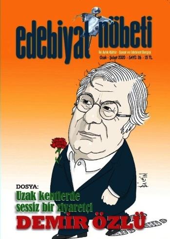 Edebiyat Nöbeti 26.sayı