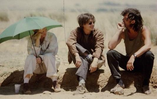 FILM 'AMERICAN DREAMERS' BY EMIR KUSTURICA