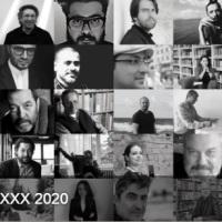 """""""Enchanting Verses"""" adlı edebiyat dergisi, 2020 Şubat sayısını Türkçe şiire ayırdı"""