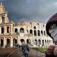 Balkondaki Sardunyalar ve Maskeler: İtalya Neden Böyle Oldu?