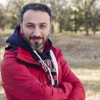 Proust Anketi: Serkan Türk