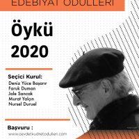 """Cevdet Kudret Edebiyat Ödülü bu yıl """"Öykü"""" türünde verilecek"""