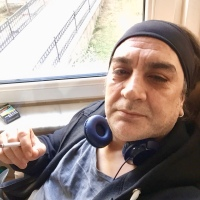 Levent Karataş: Onur Sakarya'yla Tavla