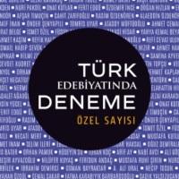 """Hece'den 40. Özel Sayı: """"Türk Edebiyatında Deneme"""""""