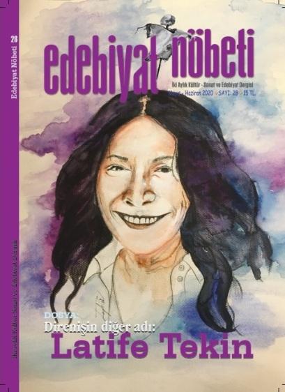 Edebiyat Nöbeti 28.sayı
