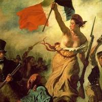 """Eugène Delacroix: """"Nesneleri görürler ama enfes şeyleri fark edemezler"""""""