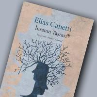"""Elias Canetti: """"İnsanın Taşrası""""nda Gezinen Yazar"""