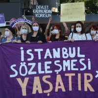 İstanbul Sözleşmesi Nasıl Yaşatır?