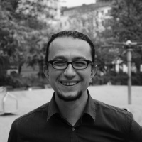 Nasıl Yazar Oldum: Deniz Arslan