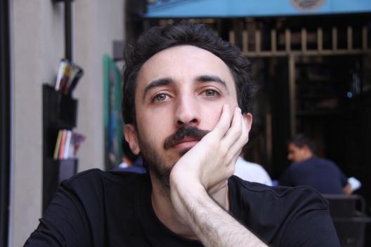 Selim Bektaş fotoğraf