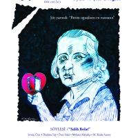 Lacivert Öykü ve Şiir Dergisi'nin 95. sayısı çıktı
