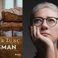 """Ayfer Tunç'tan yeni roman: """"Osman"""""""