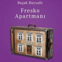 "Kuzguncuk'ta Ütopik Bir Apartman: ""FRESKO"" | Nagihan Kahraman"