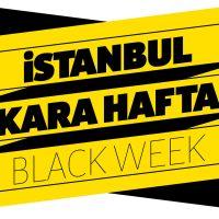 Kara Hafta İstanbul Festivali başlıyor