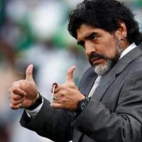Maradona Babamı Tanırdı | Halil Yörükoğlu