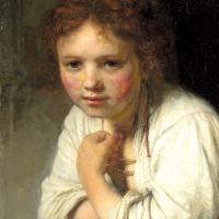 Bir Kibir Masalı: Rembrandt | Öykü Gizem Gökgül