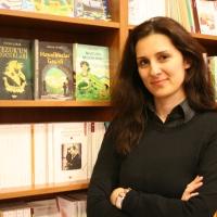Nasıl Yazar Oldum: Dilge Güney