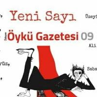 Öykü Gazetesi'nin Ocak sayısı yayımlandı