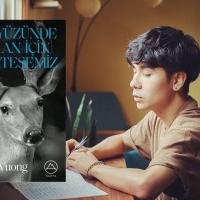 Ocean Vuong'tan Şiir Gibi Bir İlk Roman | Nagihan Kahraman