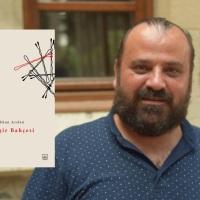 """Gökhan Arslan'dan yeni şiirler: """"Tebeşir Bahçesi"""""""