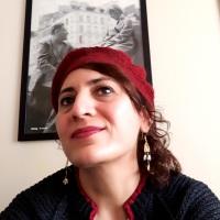 """İlk Göz Ağrısı (87): Makbule Aras Eivazi ve """"Sonun Bacakları"""""""