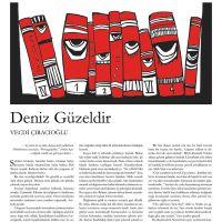 Öykü Gazetesi'nin Haziran sayısı çıktı