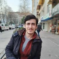 Yırmak | Ahmet Tarık Tekoğul