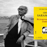 Saramago'nun Bilinmeyen Adası: Gereken Yelken Açmaktır | M. Özgür Mutlu