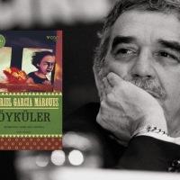 Márquez'in seçme öyküleri yayımlandı